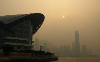 世衛呼籲在考慮減緩氣候變化成本效益中要含健康因素